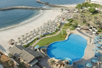 Coral Beach Sharjah